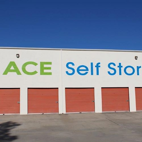 Ace Self Storage Lakeside California