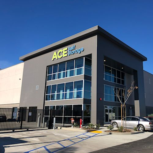 Ace Self Storage Miramar San Diego