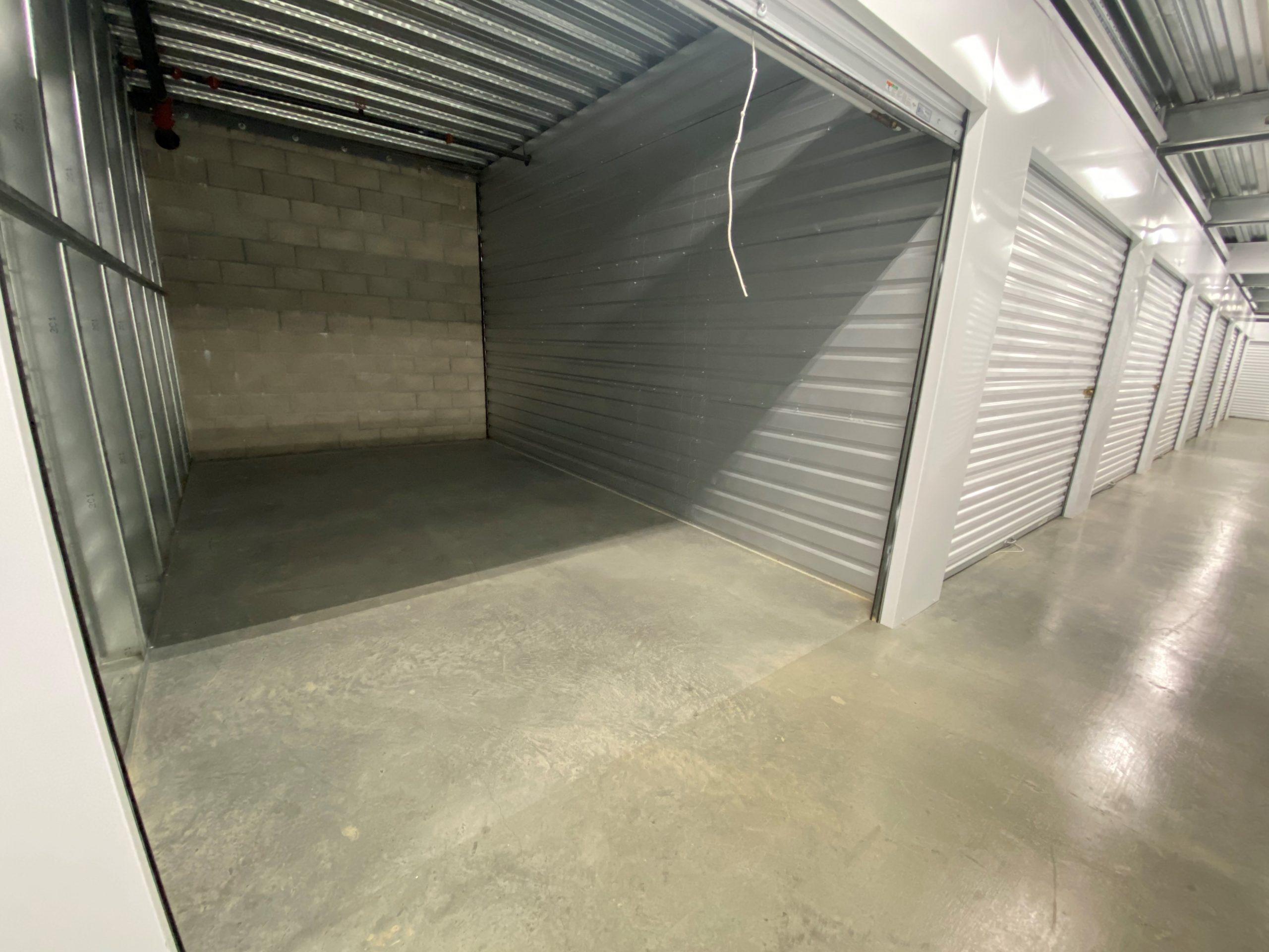 Miramar Self Storage Unit