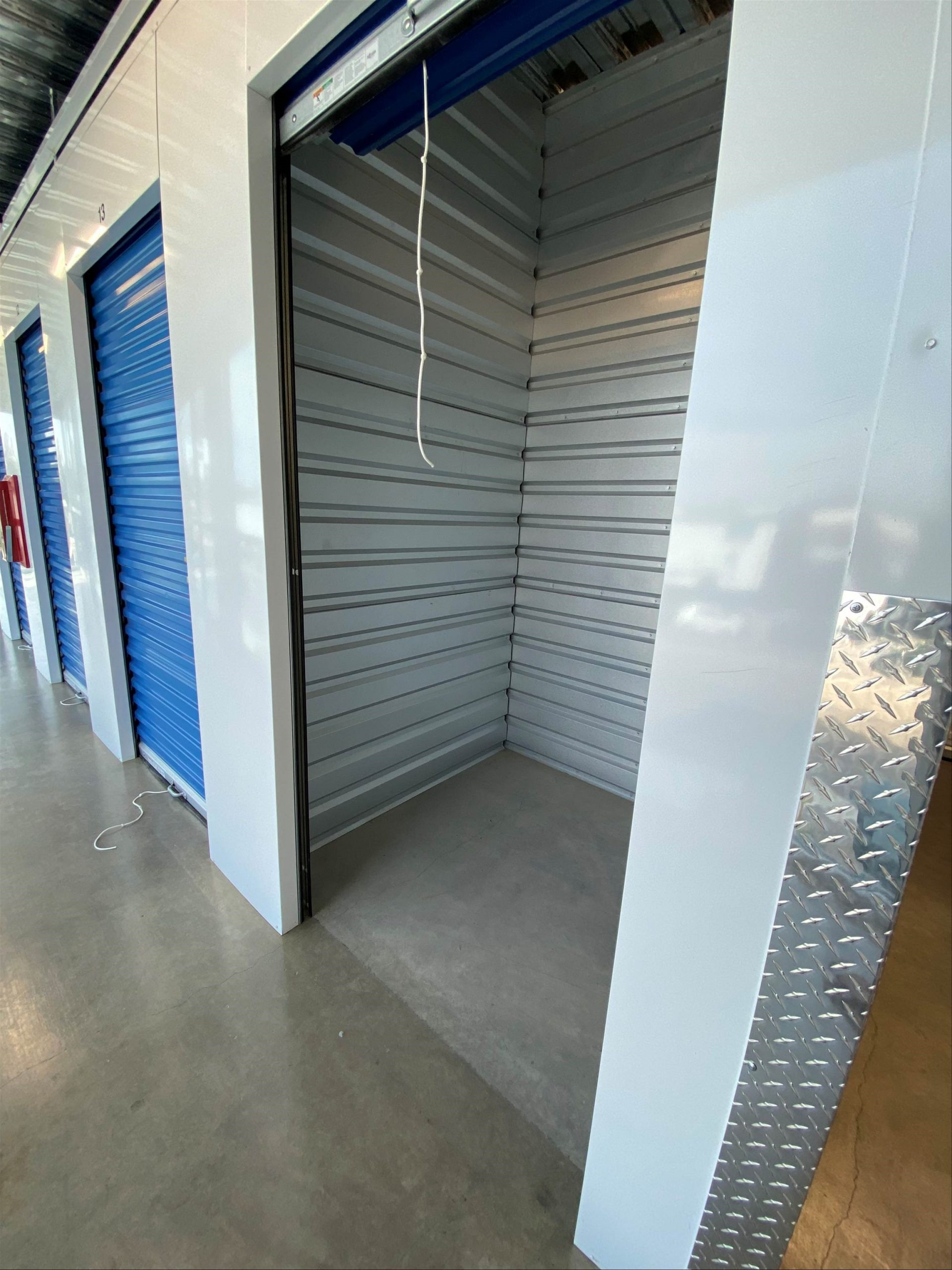 Miramar Small Self Storage Unit
