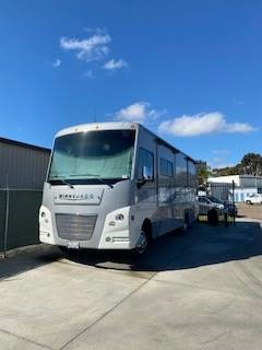 Safe and Secure RV Parking