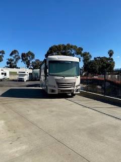 San Diego RV Storage