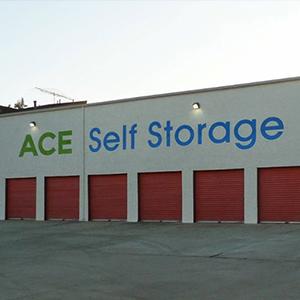 Lakeside self storage