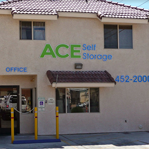 Las Vegas self storage