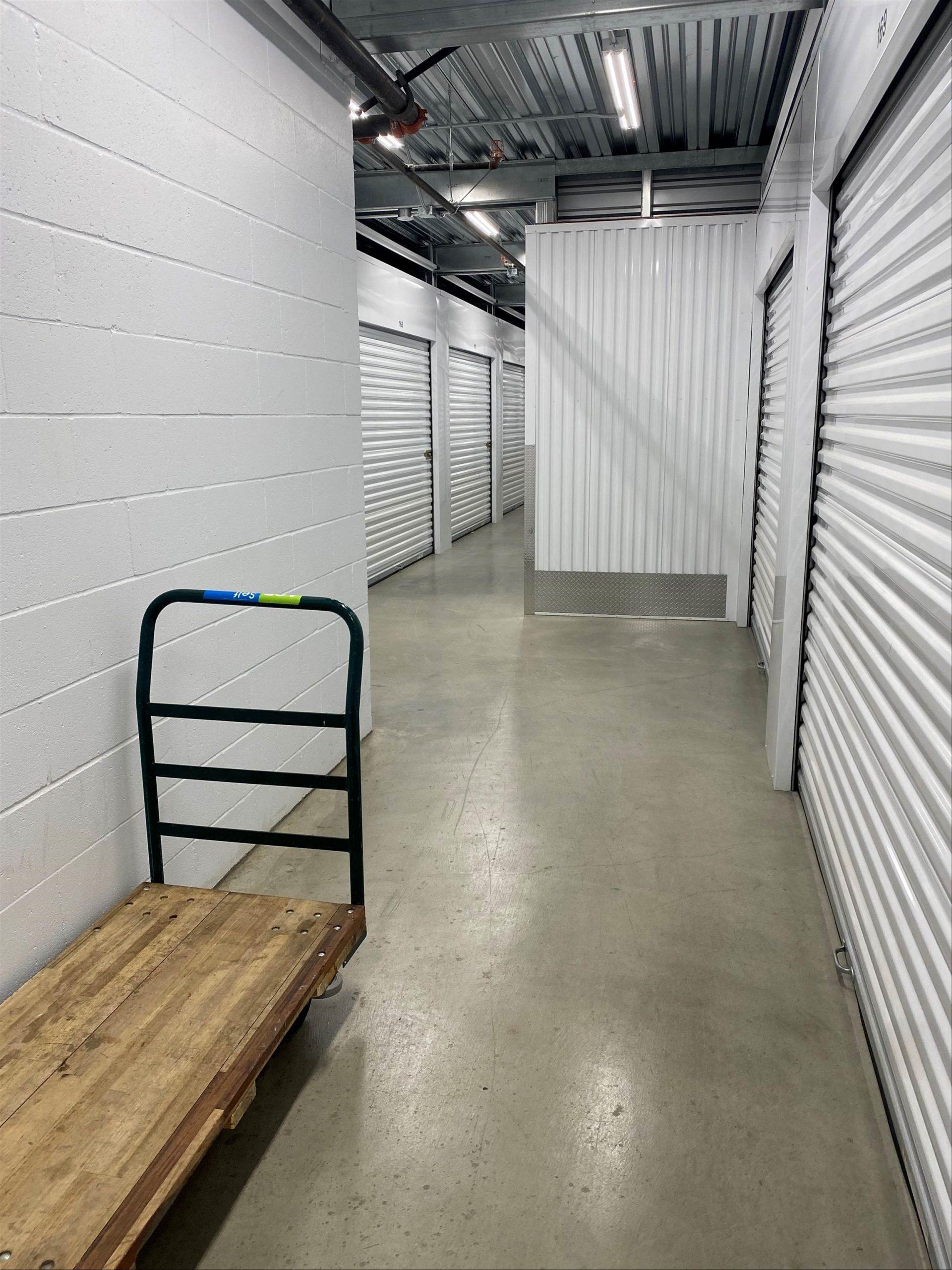 miramar storage units inside